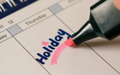 How to use social media holidays